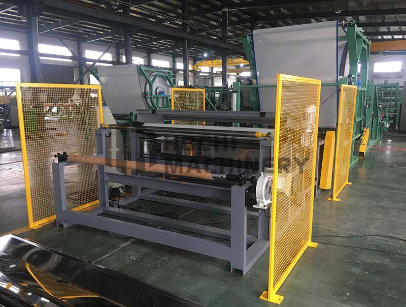 HC-P Abrasive Paper Printing Machine