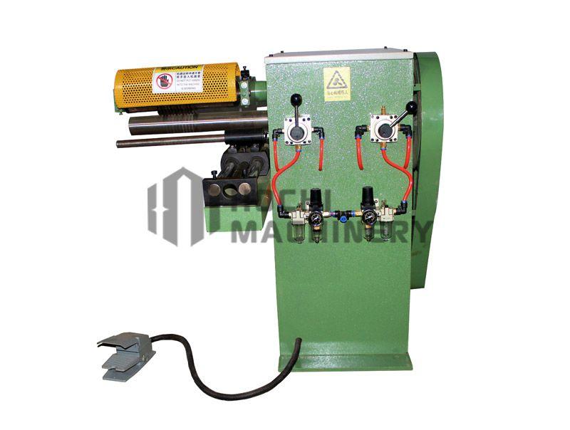 Belt Slitting Machine
